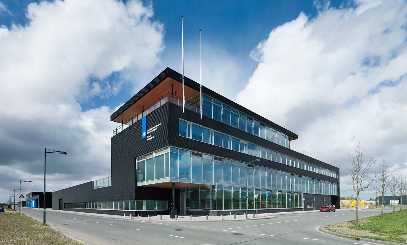 Koninklijke-Marechaussee-Rotterdam