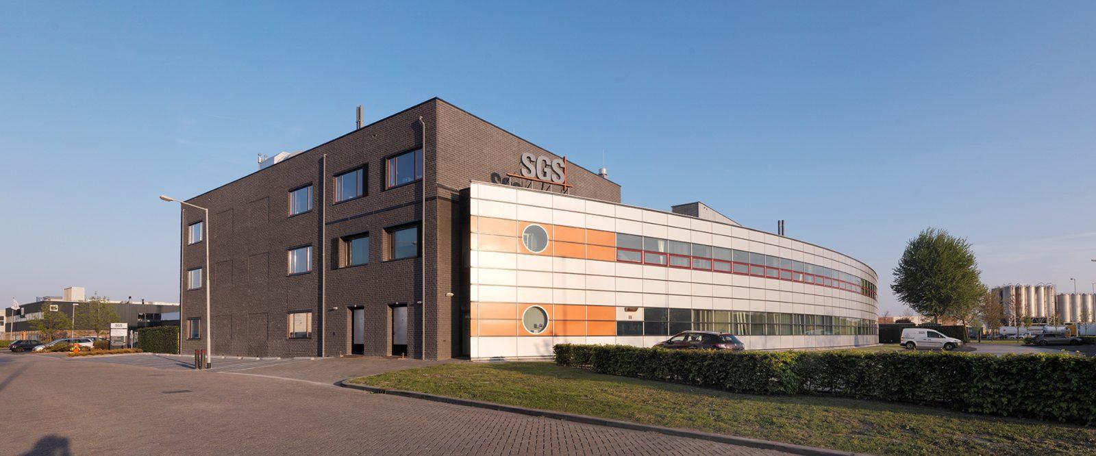 SGS-Spijkenisse