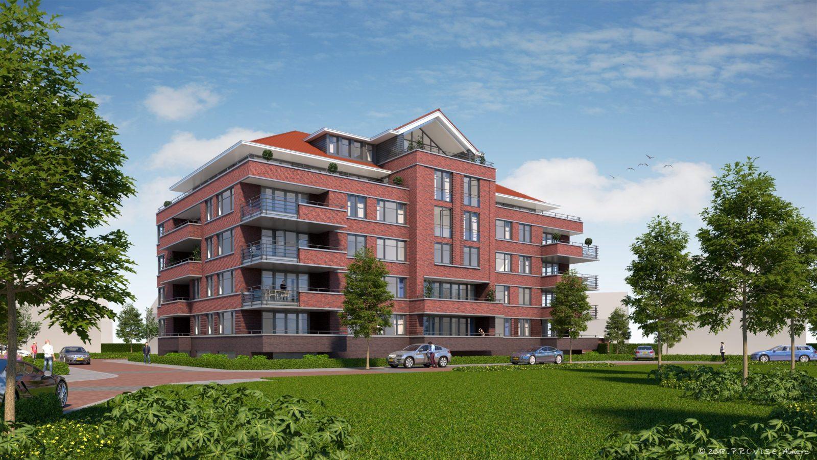 Residence-Oranjeburgh