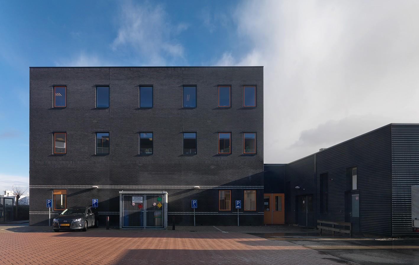 SGS-gebouw-5-Spijkenisse