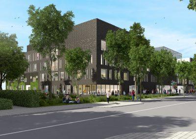 AICS, Amsterdam International Community School, Amsterdam