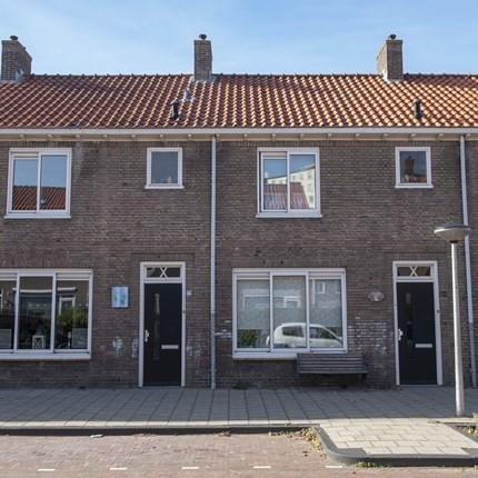 Prinsessenbuurt-Leiden